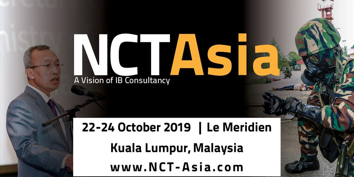 NCT Asia 2019
