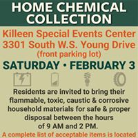 Home Chemical Collection