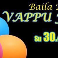 Bailan Vappu Fiesta at India House