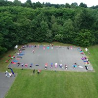 Family Charity Fit Camp National Autistic Society