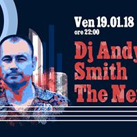 Andy Smith &amp The NextOne  Million Dollar Breakers al Deposito