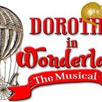 Dorothy in Wonderland Registration