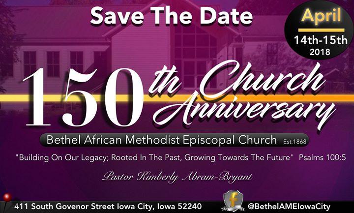 Episcopal Church Iowa City Iowa