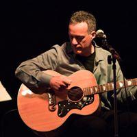 Johnny Neri FAIRMONT  Solo Acoustic