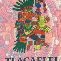 CLUB DE LECTURA Tlacaelel. El azteca entre los aztecas