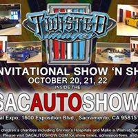 Twisted Images Invitational Show n Shine