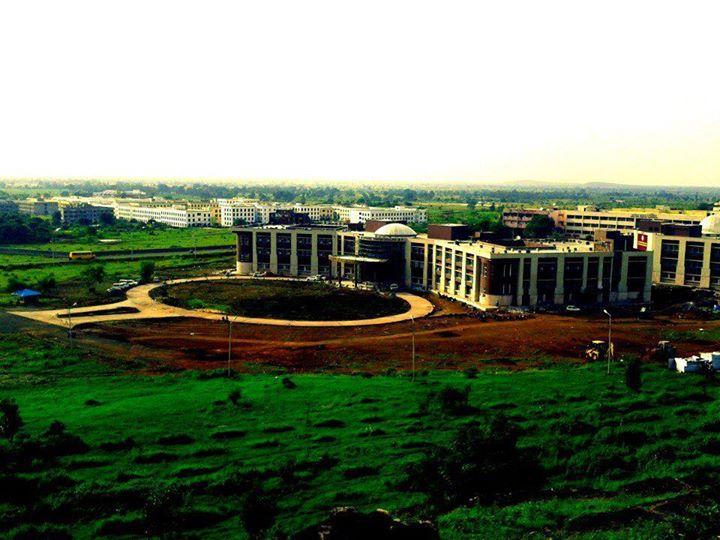 UIT RGPV Alumni Meet at University Institute of Technology