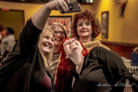 Galentines Girls Night Out - Networking Social