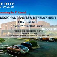 Grant Writing Bootcamp