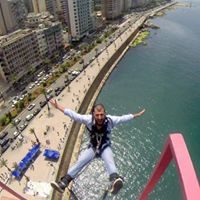 BUNGEE JUMPING EVENT