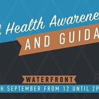Sexual Health Awareness and Guidance (SHAG Waterfront)