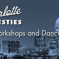 WCS Dance &amp Workshop featuring Melissa Taylor