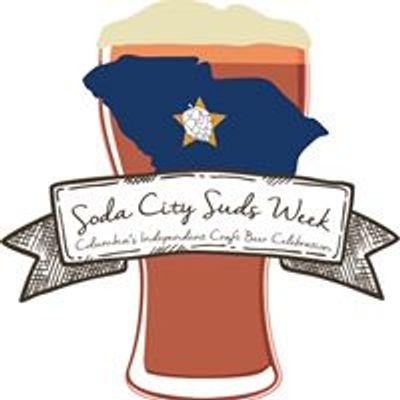 Soda City Suds Week