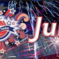Arizona Celebration of Freedom