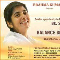 Balance Sheet Of Life By Bk Shivani Behn