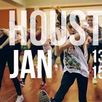 Dupree Dance Houston 2017