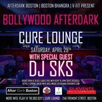 Bollywood Afterdark