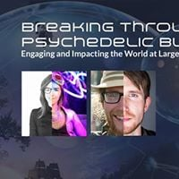 Breaking Through the Psychedelic Bubble