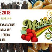 Makietie 2018 - Weekend Camping