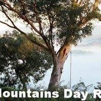 Blue Mountains Day Retreat