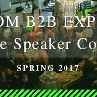 BOOM B2B Expo &amp Executive Speaker Conference