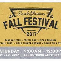 LCS Fall Festival 2017