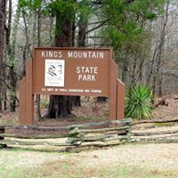 Pack 316 Annual Kings Mountain Camping Trip