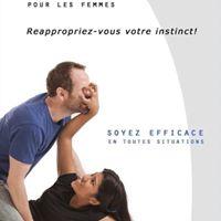 Workshop dautodfense instinctive pour femmes