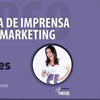 Curso de Assessoria de Imprensa e Content Marketing