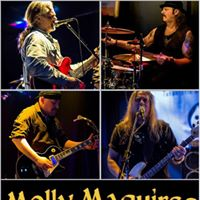 Soulstice at Molly Maguires