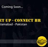 3rd Meet Up - Connect HR