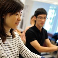 Singapore Graduate Programmes Information Session