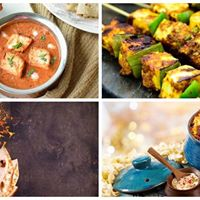 Learn Punjabi cuisine in just 2 days. ( at Bhatar Branch )