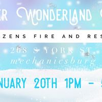 Winter Wonderland Expo