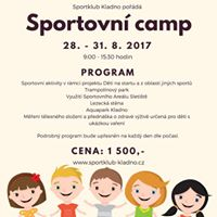 Sportovn camp