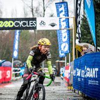 BC Cyclocross Championship