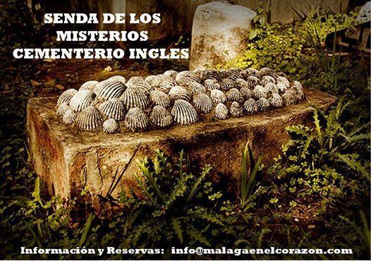 Senda de los Misterios Cementerio Ingls