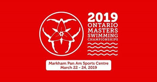 2019 Ontario Masters Swimming Championships