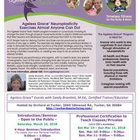 Ageless Grace Seminar &amp Certification Course