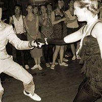 A-Train - Lindy hop classes &amp swing dance club (Hammersmith)