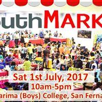 South Market - Sat 1st July 2017