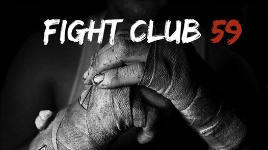 Fight Club 59 Curry Nights