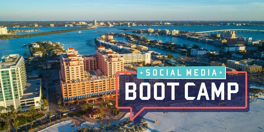 PRO - Clearwater FL - Social Media Boot Camp For Real Estate Professionals