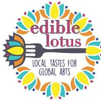 Edible Lotus Local Tastes for Global Arts