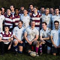 MMRFC Old Boys Rugby Match and Dinner 2018