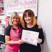 Professional Floristrty Career Training Certificate