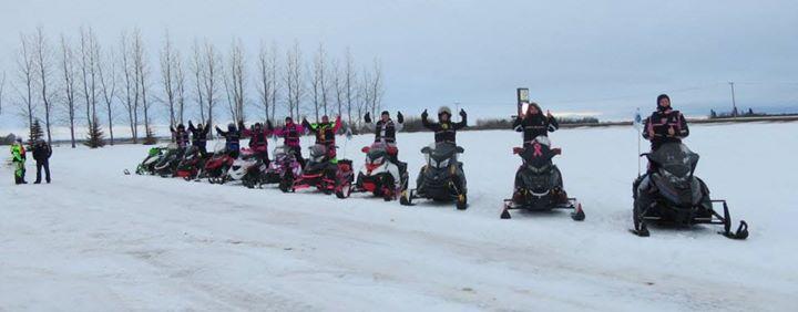 Estevan snowmobile club
