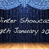 Pure-Studios Winter Showcase