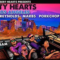 Desert Hearts Presents - City Hearts Los Angeles