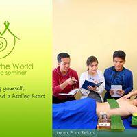 Hilot To The World Massage Seminar